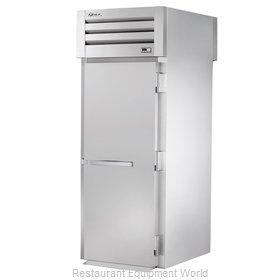True STR1HRT-1S-1S Heated Cabinet, Roll-Thru