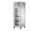 Refrigeradores con Puertas de Vidrio