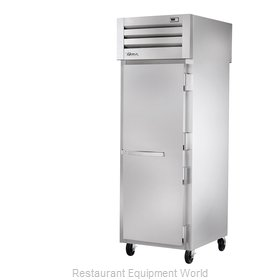 True STR1RPT-1S-1G-HC Refrigerator, Pass-Thru