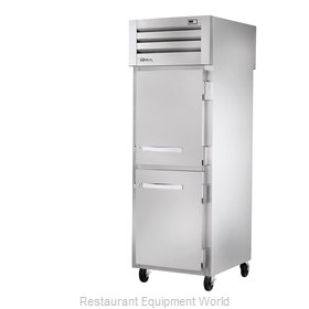 True STR1RPT-2HS-1G-HC Refrigerator, Pass-Thru