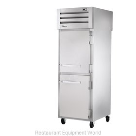 True STR1RPT-2HS-1S-HC Refrigerator, Pass-Thru