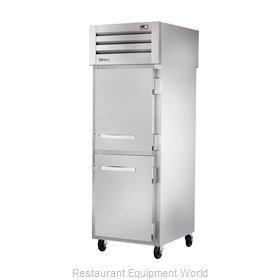 True STR1RPT-2HS-2HG Refrigerator, Pass-Thru