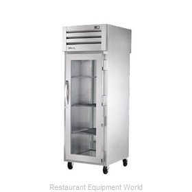 True STR1RPTVLD-1G-1S-HC Refrigerator, Pass-Thru
