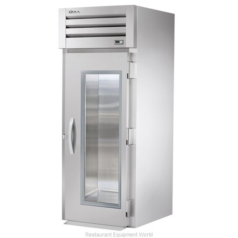 True STR1RRI-1G Refrigerator, Roll-In
