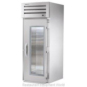 True STR1RRI-1G Refrigerator, Roll-In