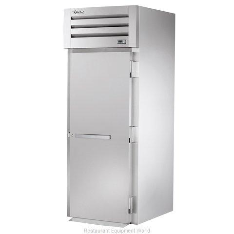 True STR1RRI-1S Refrigerator, Roll-In