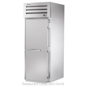 True STR1RRI-1S Refrigerator, Roll-In