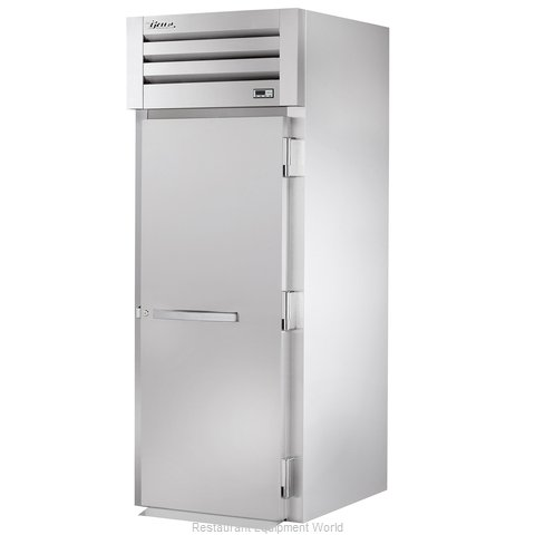 True STR1RRI89-1S Roll-in Refrigerator 1 section