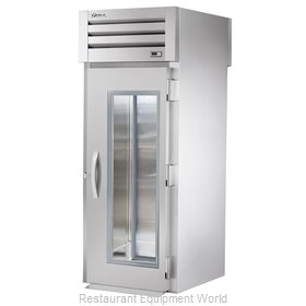 True STR1RRT-1G-1S Refrigerator, Roll-Thru