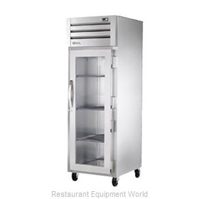 True STR1RVLD-1G Refrigerator, Reach-In