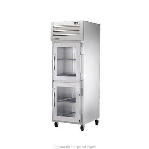 True STR1RVLD-2HG-HC Refrigerator, Reach-In