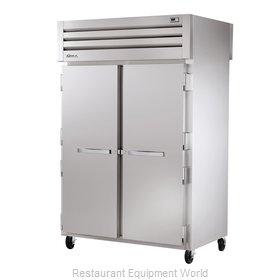 True STR2HPT-2S-2S Heated Cabinet, Pass-Thru
