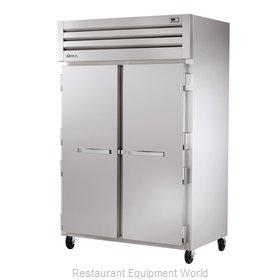 True STR2R-2S-HC Refrigerator, Reach-In