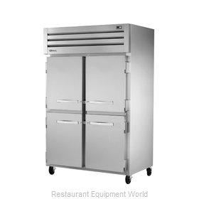 True STR2R-4HS-HC Refrigerator, Reach-In