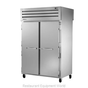 True STR2RPT-2S-2S-HC Refrigerator, Pass-Thru