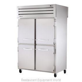 True STR2RPT-4HS-2S Refrigerator, Pass-Thru