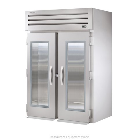 True STR2RRI-2G Refrigerator, Roll-In