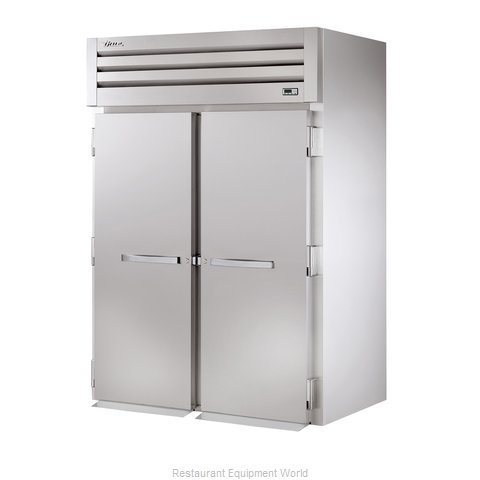 True STR2RRI-2S Refrigerator, Roll-In