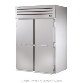 True STR2RRI-2S Roll-in Refrigerator 2 sections