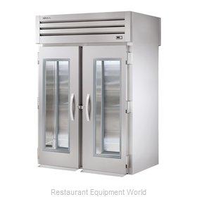 True STR2RRT-2G-2S Refrigerator, Roll-Thru