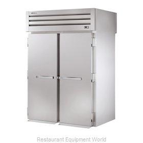 True STR2RRT-2S-2S Refrigerator, Roll-Thru