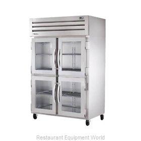 True STR2RVLD-4HG Refrigerator, Reach-In