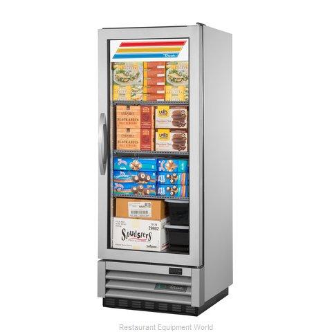 True T-12FG-HC~FGD01 Freezer, Reach-In
