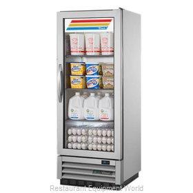 True T-12G-HC~FGD01 Refrigerator, Reach-In