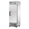 True T-19F 19 Cu Ft Solid Door Reach-In Freezer