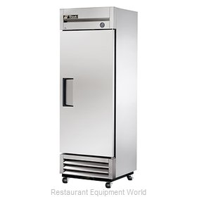 True T-19FZ Freezer, Reach-In