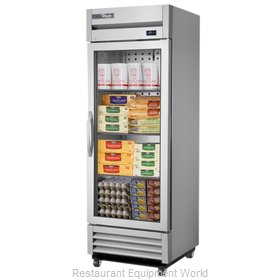 True T-19G-HC~FGD01 Refrigerator, Reach-In