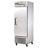 True T-23 Solid Door Refrigerator - 23 cu ft.