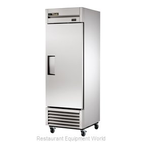 True T-23F-HC Freezer, Reach-In