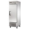 True T-23F 23 Cu Ft Solid Door Reach-In Freezer