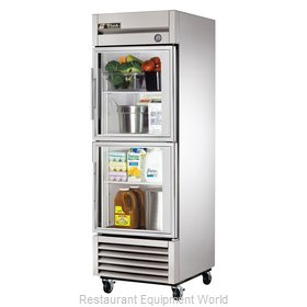 True T-23G-2 Refrigerator, Reach-In