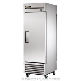 True T-23PT-HC Refrigerator, Pass-Thru