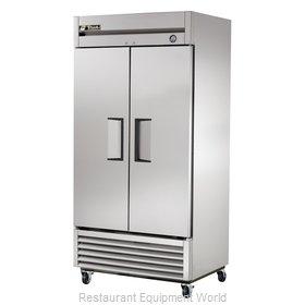 True T-35-HC Refrigerator, Reach-In