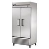True T-35 Refrigerator, Reach-In