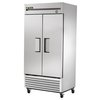True T-35F Freezer, Reach-In