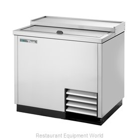 True T-36-GC-S-HC Glass and Plate Chiller