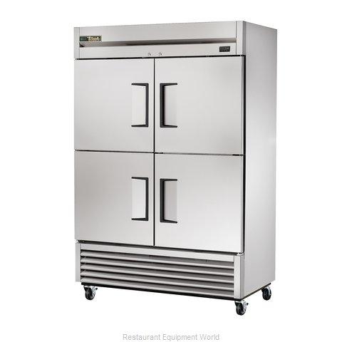 True T-49-4-HC Refrigerator, Reach-In
