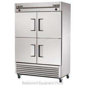 True T-49DT-4-HC Refrigerator Freezer, Reach-In