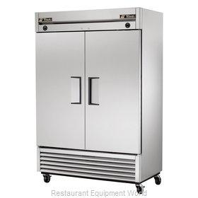 True T-49DT-HC Refrigerator Freezer, Reach-In