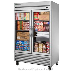 True T-49FG-HC~FGD01 Freezer, Reach-In