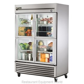 True T-49G-4 Refrigerator, Reach-In