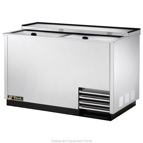 True T-50-GC-S Glass and Plate Chiller