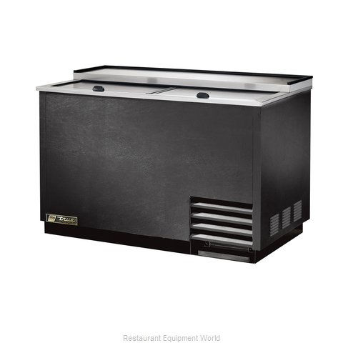 True T-50-GC Plate Chiller/Froster