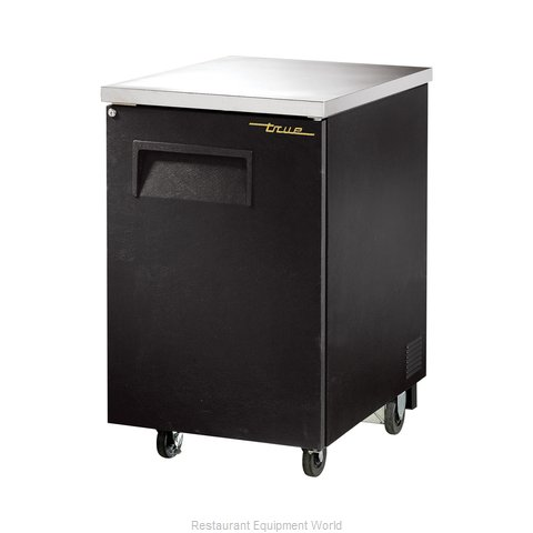 True TBB-1 Back Bar Cabinet, Refrigerated (Magnified)