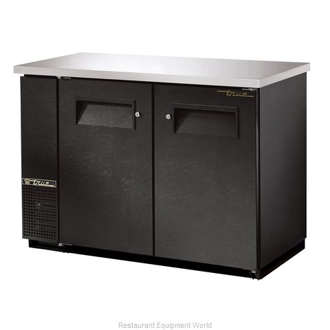 True TBB-24-48FR Back Bar Cabinet, Refrigerated (Magnified)