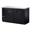 True TBB-24-60-HC Back Bar Cabinet, Refrigerated